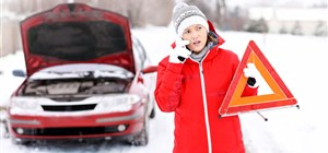 Keep This Winter Vehicle Safety Checklist Handy