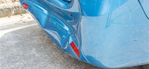 Invisible Damage from Rear-End Collisions