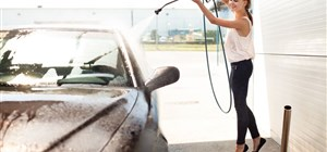 Ten Steps to Keeping Your Vehicle Looking Great