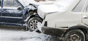 Avoiding Auto Collisions During the Winter