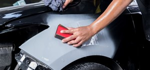 How We Use Earth-Friendly Auto Collision Repair