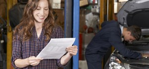 Four Ways to Track Your Auto Repair