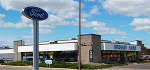 SUBURBAN AUTO BODY ROSEVILLE LOCATION IS IN MIDWAY FORD