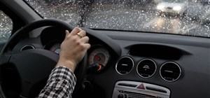 When Should Your Windshield Be Replaced After a Car Accident?