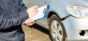 When Should You Pay for An Auto Accident Repair Out of Your Own Pocket Versus Filing an Insurance Claim?