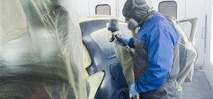 Frequently Asked Questions About the Car Painting Process
