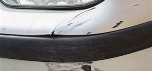 Signs You Need Auto Body Repair After Hitting a Curb or Road Debris