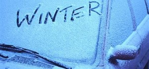 KEEP SAFE ON THE ROAD WITH A WINTER READY CHECKLIST