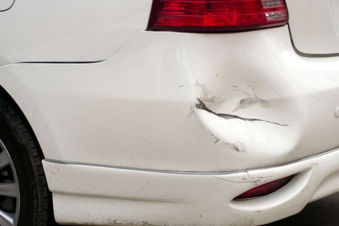 Why You Should Repair That Minor Bumper Damage
