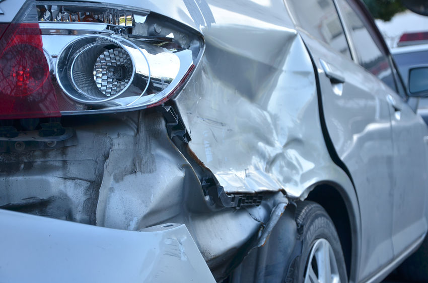 What to Expect During the Collision Repair Process