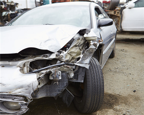 "Getting Your Car ""Untotaled"" So It Can Be Repaired"