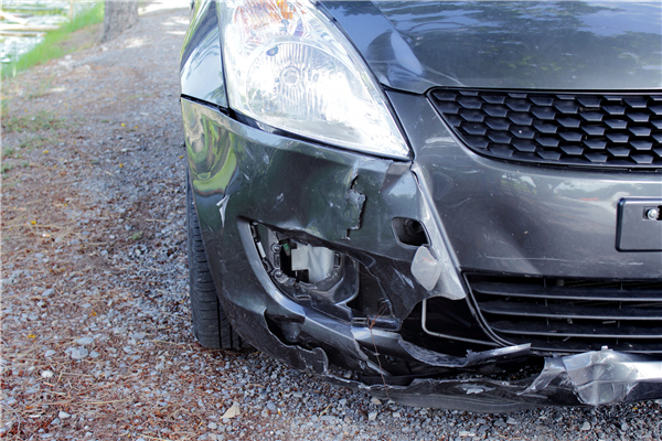 Auto Body and Collision Repairs After a Car Accident - Replacing (Small Auto Repairs can Save Your Money in the Future)
