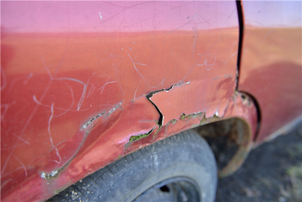 Rust Resistance: Protecting Your Car from Rust Damage