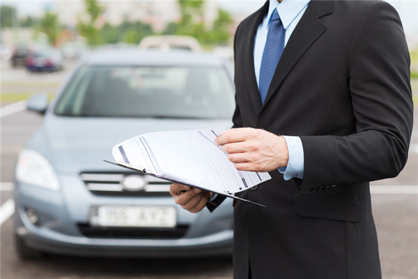 The Big Factors Affecting Car Insurance Rates