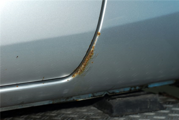 Signs Your Car May Need Rust Repair