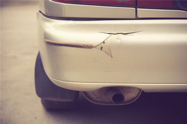 When Can a Bumper Be Repaired Versus Replaced? | Suburban