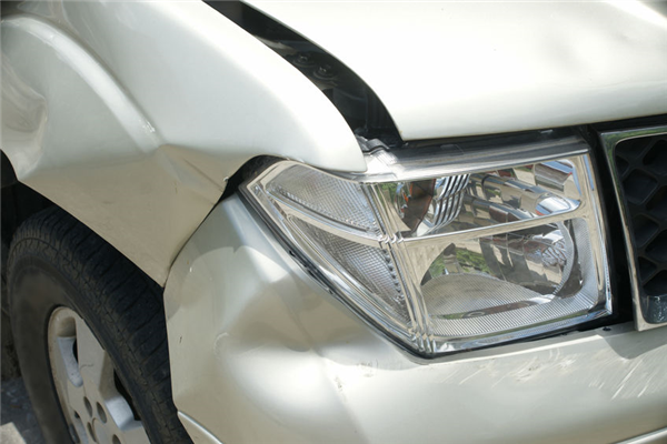 Do I Need to Get My Bumper Fixed After a Minor Fender Bender?