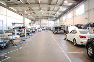 5 QUESTIONS TO ASK AN AUTO BODY SHOP