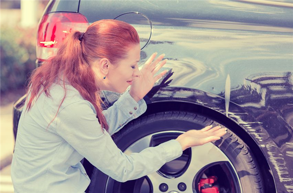 The Importance of Removing Cosmetic Scratches and Dents From Your Car |  Suburban Auto Body